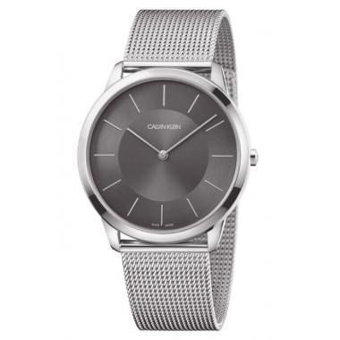 Pánské hodinky CALVIN KLEIN Minimal K3M21124