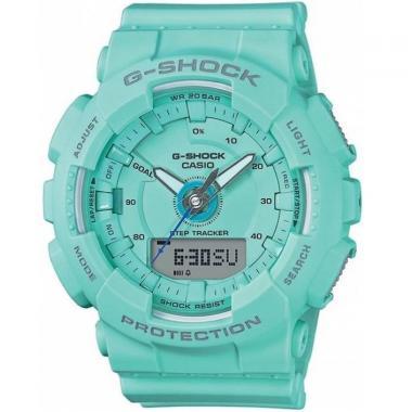 Dámské hodinky CASIO G-SHOCK G-Specials GMA-S130-2A