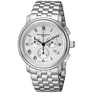 Pánské hodinky FREDERIQUE CONSTANT Classic Chronograf FC-292MC4P6B2