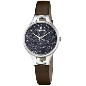 Dámské hodinky FESTINA Swarovski 20334/3