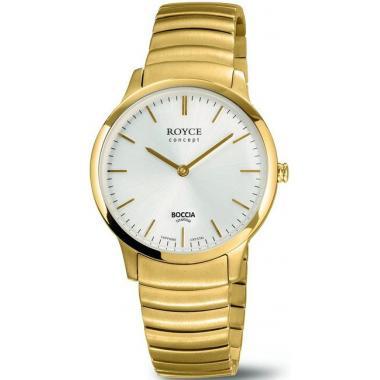 Dámské hodinky BOCCIA TITANIUM 3321-02