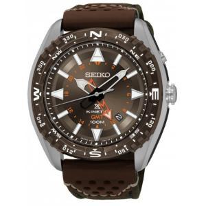 Pánské hodinky SEIKO Prospex Kinetic GMT SUN061P1