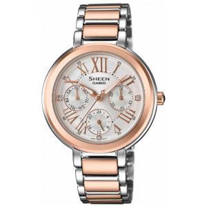 Dámské hodinky SHEEN SHE-3034SPG-7A