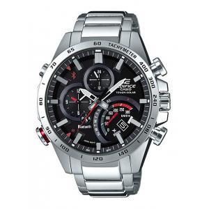 Pánské hodinky CASIO Edifice Tough Solar Bluetooth EQB-501XD-1A
