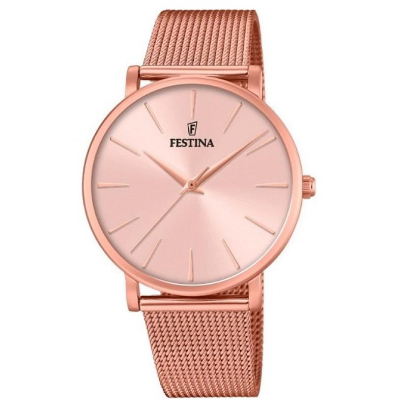 Dámské hodinky FESTINA Boyfriend Collection 20477/1