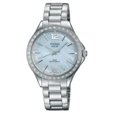 Dámské hodinky PULSAR Solar PY5009X1