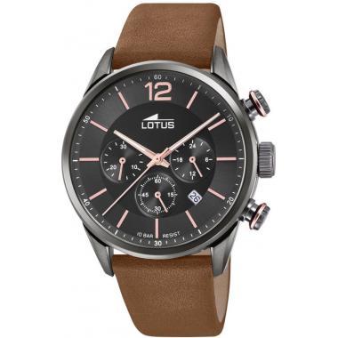 Pánské hodinky LOTUS CHRONO  L18687/2