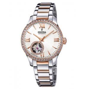 Dámské hodinky FESTINA Automatic 20487/1