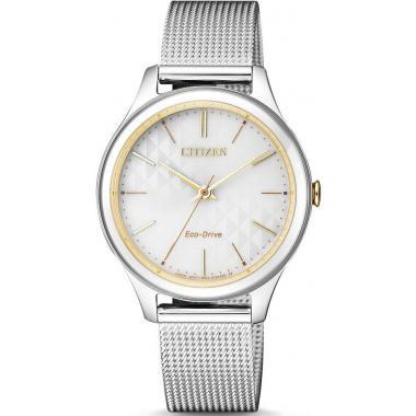 Dámské hodinky Citizen Elegant EM0504-81A