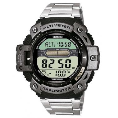 Pánské hodinky CASIO SGW-300HD-1A