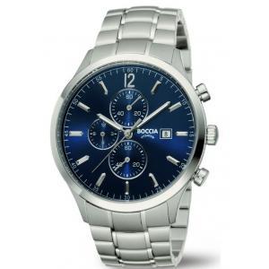 Pánské hodinky BOCCIA TITANIUM 3753-03