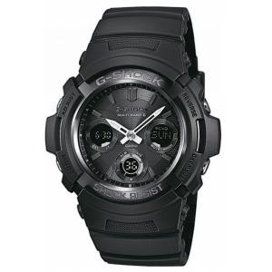 Pánské hodinky CASIO G-SHOCK AWG-M100B-1A