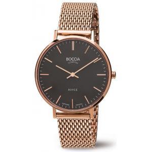 Dámské hodinky BOCCIA TITANIUM 3590-10