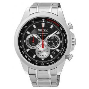 Pánské hodinky SEIKO Chronograph SSB241P1