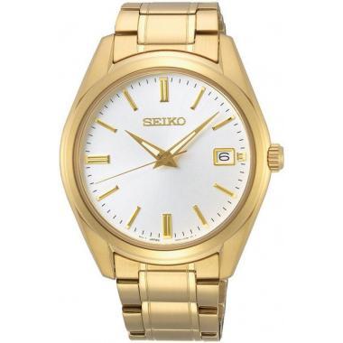 Pánské hodinky SEIKO Quartz SUR314P1