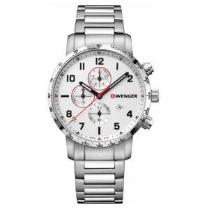 Pánské hodinky WENGER Attitude Chrono 01.1543.110