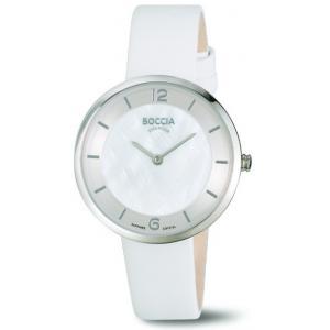 675186c2cbd 3D náhled. Dámské hodinky BOCCIA TITANIUM 3244-01