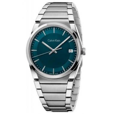 Pánské hodinky CALVIN KLEIN Step K6K3114L