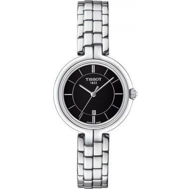 Dámske hodinky TISSOT Flamingo T094.210.11.051.00
