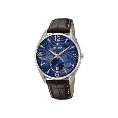 Pánské hodinky FESTINA Retro 6857/8