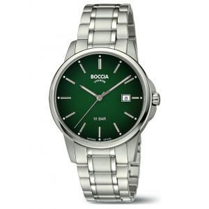 Pánské hodinky BOCCIA TITANIUM 3633-05