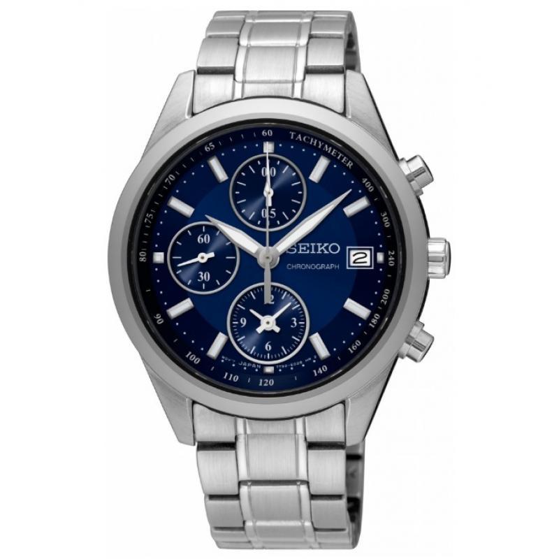 Dámské hodinky SEIKO Chronograph SNDV53P1