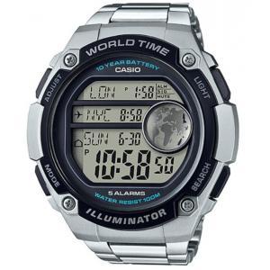 8e0c9f1401e Pánské hodinky CASIO AE-3000WD-1A