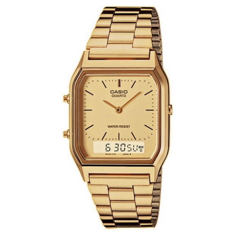 Pánské hodinky CASIO AQ-230GA-9DMQYES