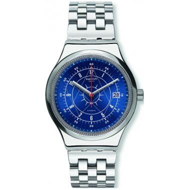 Pánské hodinky SWATCH Sistem Boreal YIS401G
