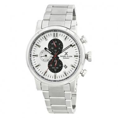 Pánské hodinky DANIEL KLEIN Exclusive DK11558-3