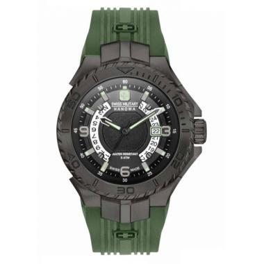 Pánské hodinky SWISS MILITARY Hanowa Seaman 4327.13.007.06