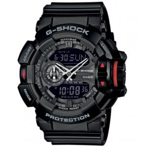 Pánské hodinky CASIO G-SHOCK GA-400-1B