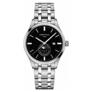 Pánské hodinky CERTINA DS-8 Chronometer C033.457.11.051.00