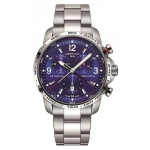 Pánské hodinky CERTINA DS Podium Precidrive C001.647.11.047.00