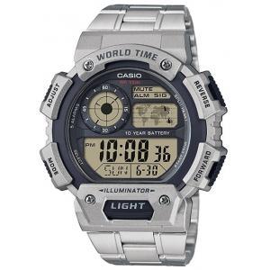 Pánské hodinky CASIO Collection AE-1400WHD-1A