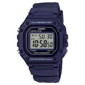 Pánské hodinky CASIO Collection W-218H-2A