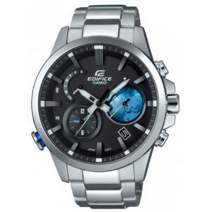 Pánské hodinky CASIO Edifice Tough Solar Bluetooth EQB-600D-1A2
