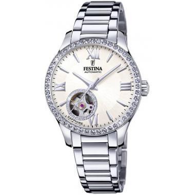 Dámské hodinky FESTINA Automatic 20485/1