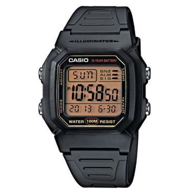 Pánské hodinky CASIO W-800G-9