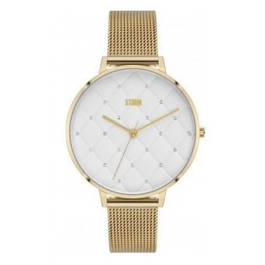 dd289232eb5 Dámské hodinky STORM Alura Gold 47423 GD