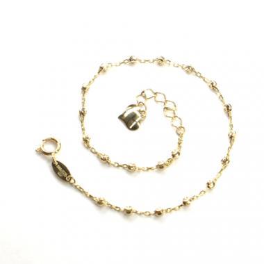 Zlatý náramek, Pattic AU 585/000, 1,2 gr, ARP312003