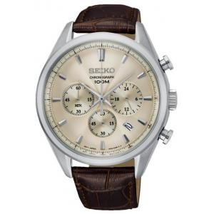 Pánske hodinky SEIKO Chronograph SSB293P1
