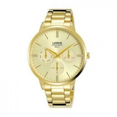 Dámské hodinky Lorus RP620DX9
