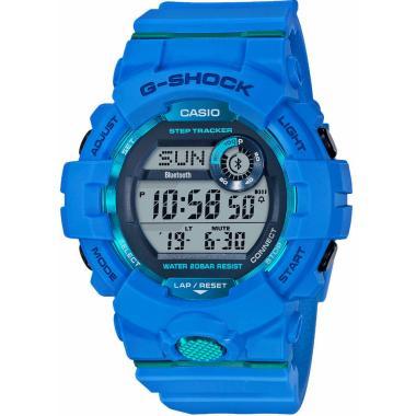 Pánské hodinky CASIO G-SHOCK Bluetooth GBD-800-2