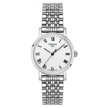 Dámské hodinky TISSOT Everytime Lady T109.210.11.033.00