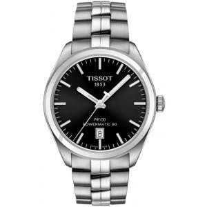 Pánské hodinky TISSOT PR 100 Automatic Gent T101.407.11.051.00