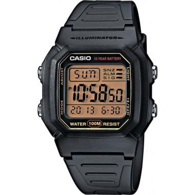 Pánské hodinky CASIO Collection W-800HG-9AVES