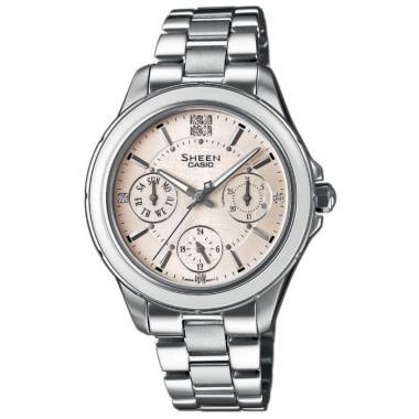 Dámské hodinky SHEEN SHE-3508D-7A