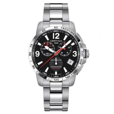 Pánské hodinky CERTINA DS Podium Chronometer C034.453.11.057.00