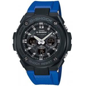 Pánské hodinky CASIO G-SHOCK G-Steel GST-W300G-2A1